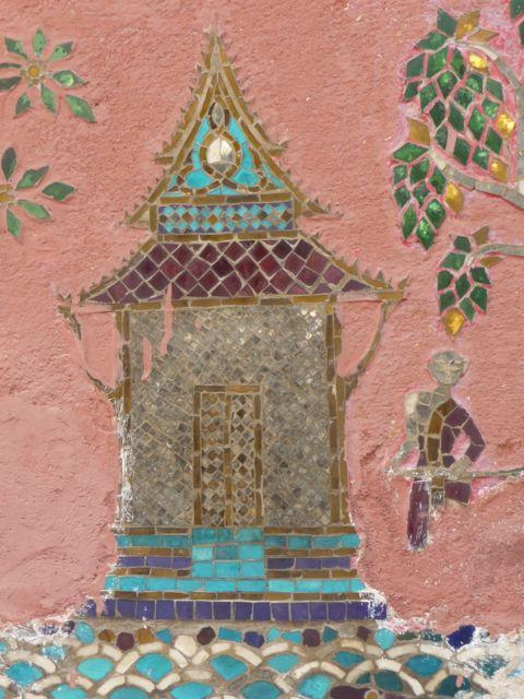 house-Luang Prabang